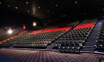 Yelmo Cines Baricentro 6