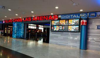 Yelmo Cines Las Arenas 1