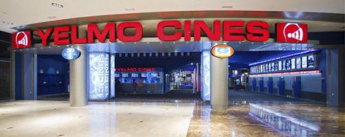 Yelmo Cines Baricentro 7