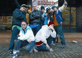 Brodas Bros 3