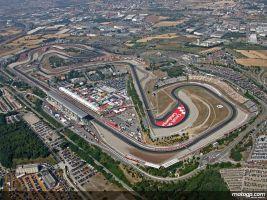 Gran Premio F1 de España 5