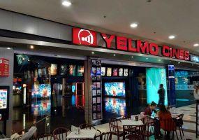 Yelmo Cines Roquetas de Mar 3