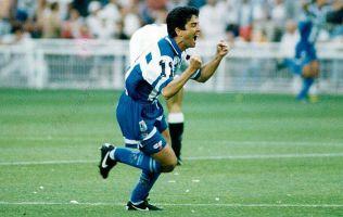 Deportivo de la Coruña 2