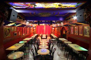 Magia en la Sala Houdini 1