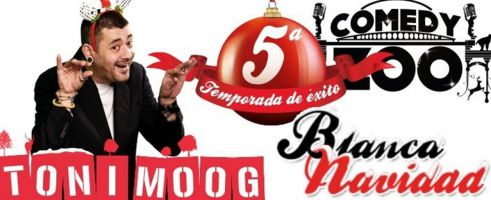 Toni Moog 1