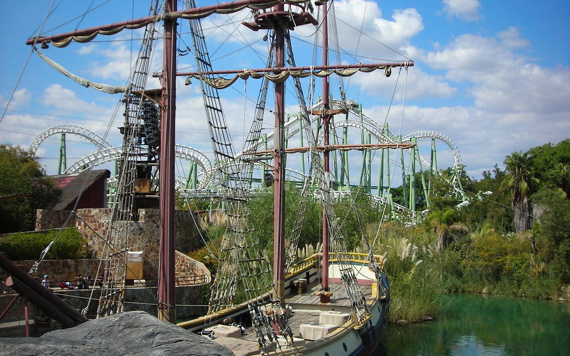 Entradas y ofertas isla m gica y agua m gica - Isla magica ofertas ...