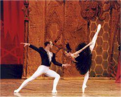 El Lago de los Cisnes - Ballet Nacional Ruso 3