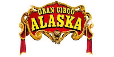 Gran Circo Alaska 1