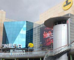 Cinesa Som Multiespai (Heron City) 3