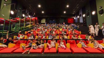 Yelmo Cines Premium Puerta Europa 1