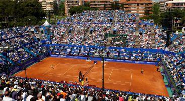 Torneo Conde de Godó (Barcelona Open Banc Sabadell) 2