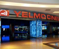 Yelmo Cines Area Sur 1