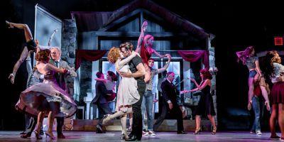 Dirty Dancing, El Musical  3
