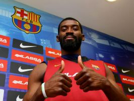 FC Barcelona Lassa - Baloncesto 2