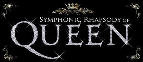 Symphonic Rhapsody Queen  1