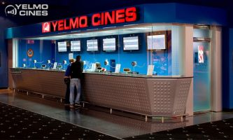 Yelmo Cines Castelldefels 4