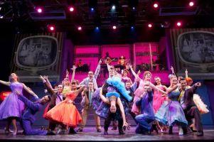 Grease, el Musical 1