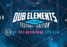Dub Elements & Friends 1