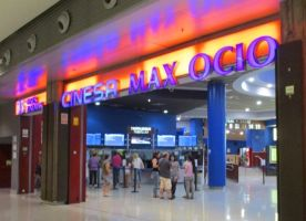 Cinesa Max Ocio 2