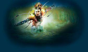 Totem - Circo del sol 3