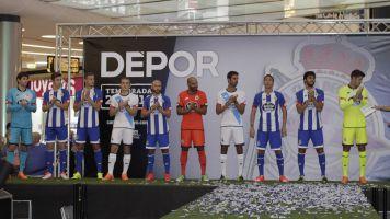 Deportivo de la Coruña 1