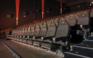 Yelmo Cines Area Sur 3