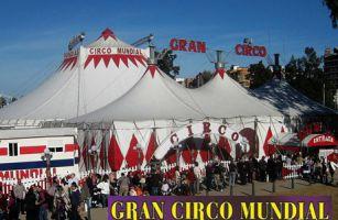 Gran Circo Mundial 3