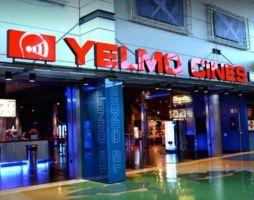 Yelmo Cines Puerta de Alicante 1
