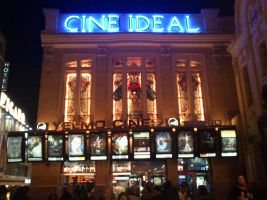 Yelmo Cines Ideal 1