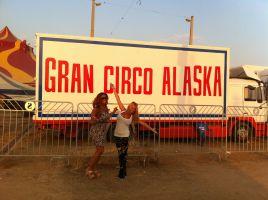 Gran Circo Alaska 2