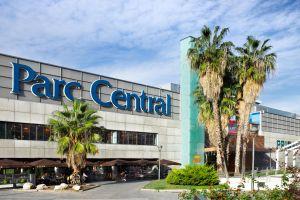 Yelmo Cines Parc Central 4