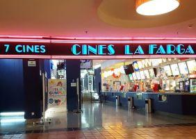 Cinesa La Farga 3D 1