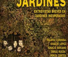 ImproMadrid - Jardines 1