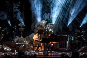 Voll Damm Festival Internacional de Jazz de Barcelona 3