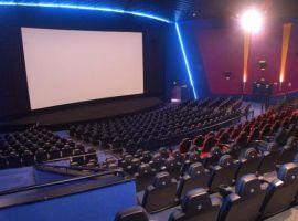 Cinesa Príncipe Pío 3D 1