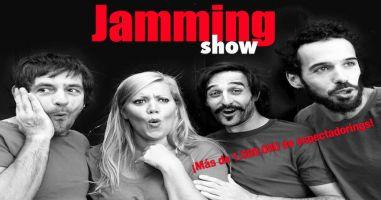 Jamming Show 1