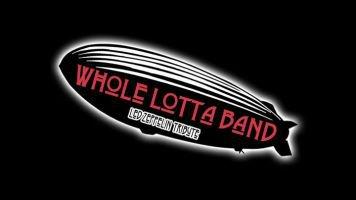 Whole Lotta Band - Tributo a Led Zeppelin 2