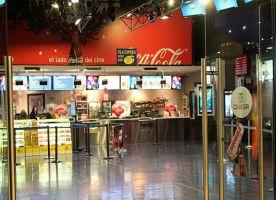 Cinesa Grancasa 3D 2