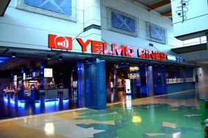 Yelmo Cines La Villa-Orotava 2