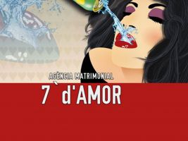 Agència Matrimonial 7 d'Amor 1