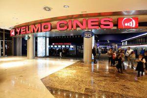 Yelmo Cines Planetocio 1