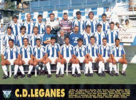 CD Leganes 1