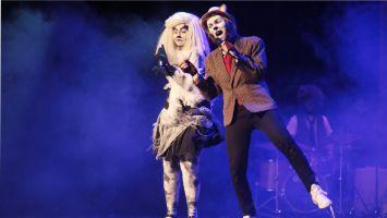 Ratón Pérez, el musical 2