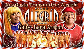 Circo Alegría 2