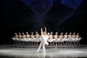 Ballet de Moscú 1