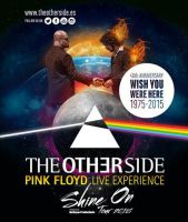 The Other Side: A Pink Floyd Tribute 3
