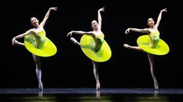 Compañia Nacional de Danza 2