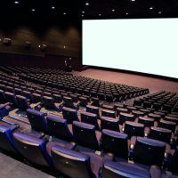 Cinesa Xanadú 3D 1