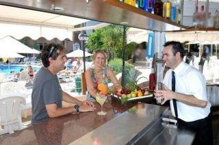 Snack Bar Dorada Palace - Hotel Dorada Palace - Salou