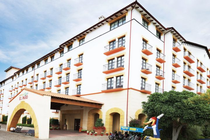 Hotel El Paso - Portaventura